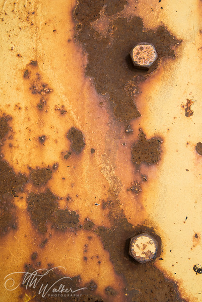 Rusted Rivets