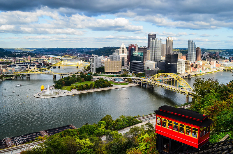 Duck and Duquesne Incline