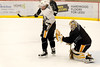 #30 - Matt Murray, #62 - Carl Hagelin