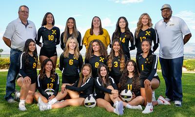 21-22 Varsity Volleyball Team Edit