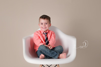 Ryley's 3rd Birthday | Teri Walizer Photography