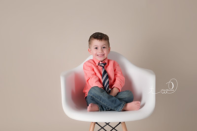 Ryley 3rd Birthday | Teri Walizer Photography