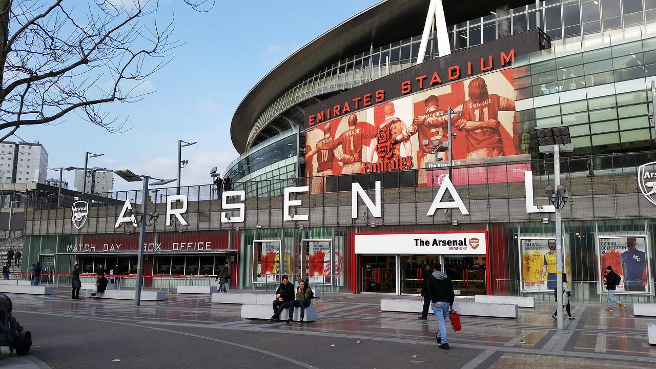 London Pass Review , Arsenal Stadium