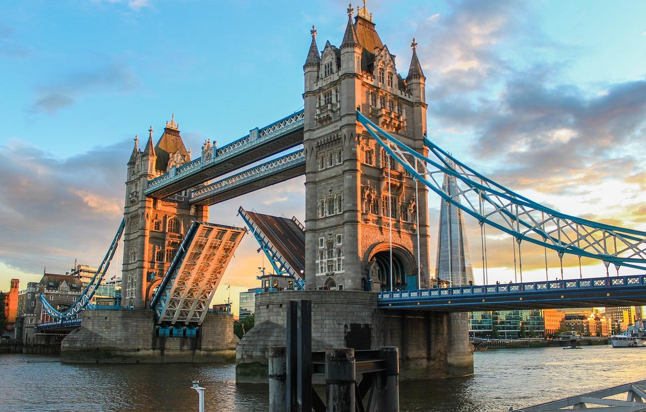 London Pass, Tower Bridge
