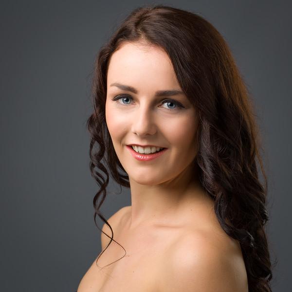 Sophie Harrison - dancer