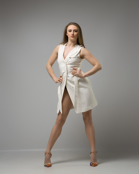 Maxine Scott - dancer