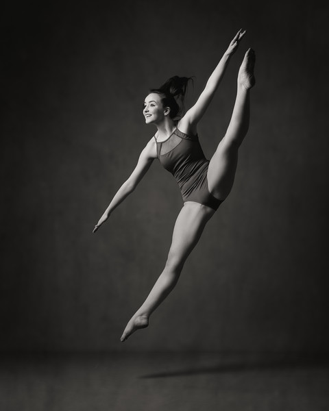 Heather Aitken (@heathera1tken) - dancer