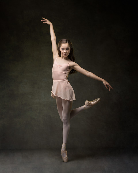 Robyn McKie - Just Peachy