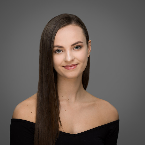 Emily Combe - dancer