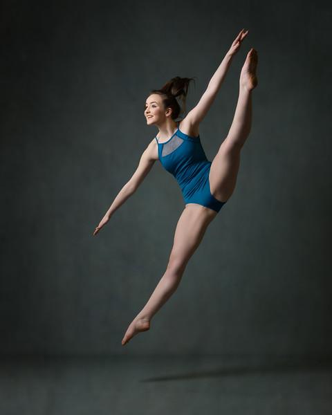 Heather Aitken - dancer
