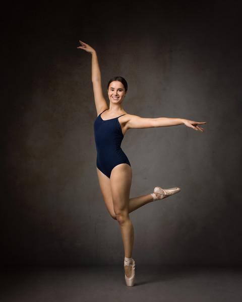 Lauren Smith - dancer