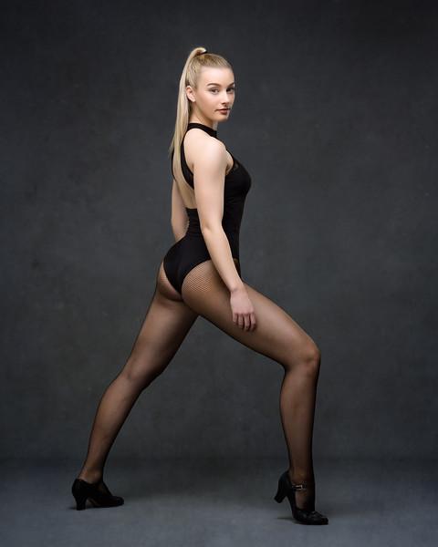 Emma McTeague - dancer