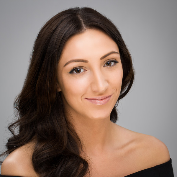 Alanna Paterson - dancer