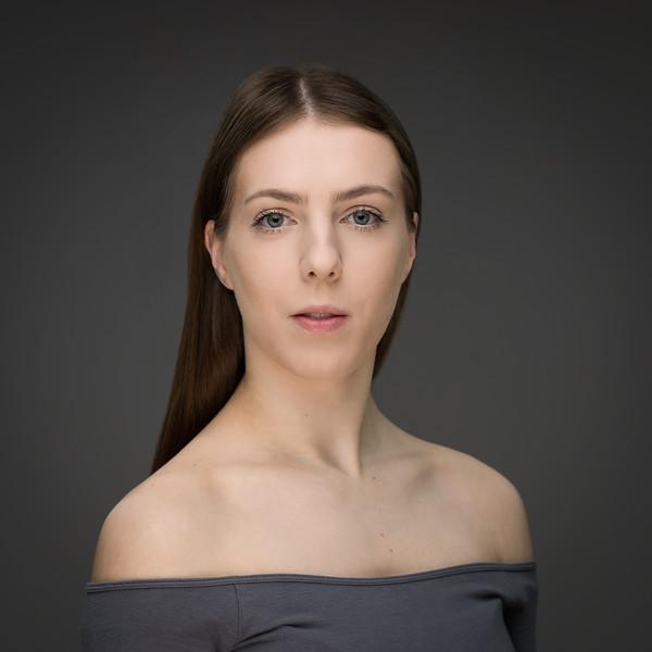 Jade Payne - dancer
