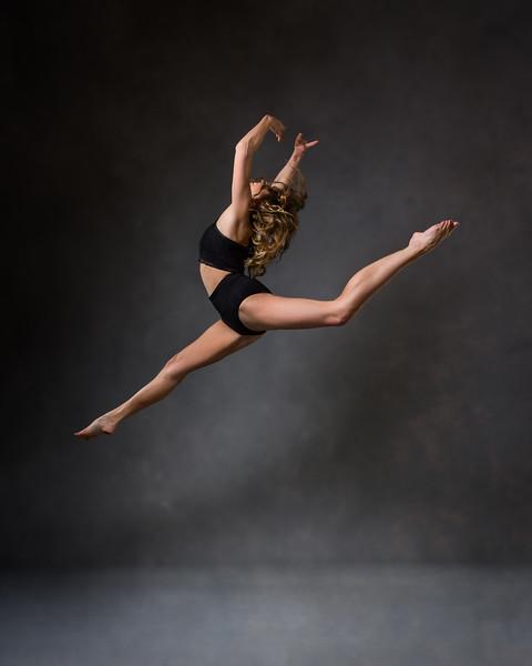 Nicole Reid - dancer