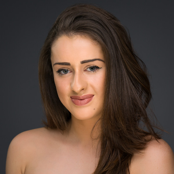 Naomi Cunningham - dancer