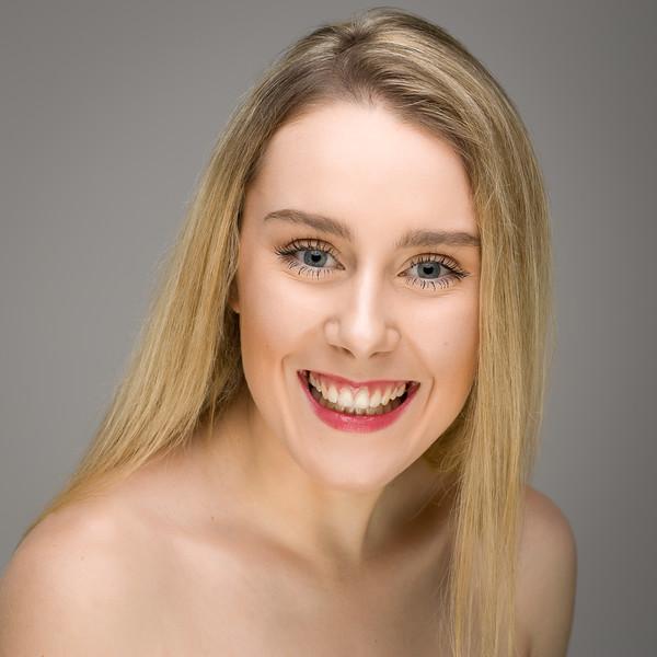 Katie Jayne Morris - dancer