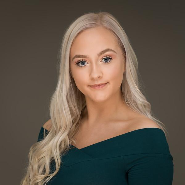 Ellie Robertson - dancer