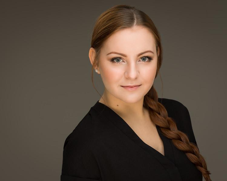 Hortense Malaval - dancer