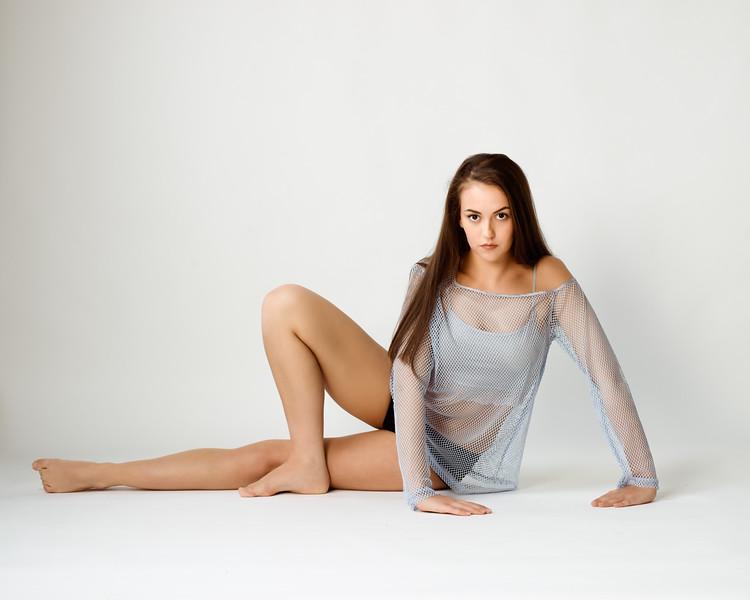 Morgan - dancer