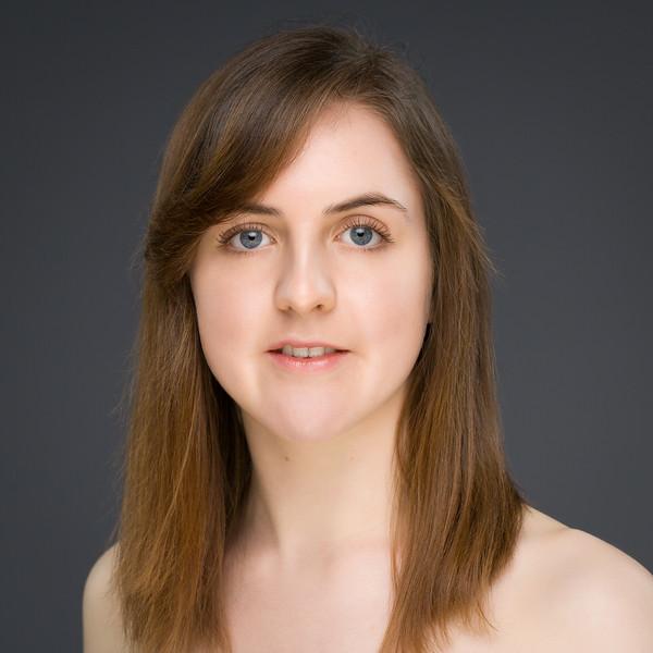 Grace Mclaren - dancer
