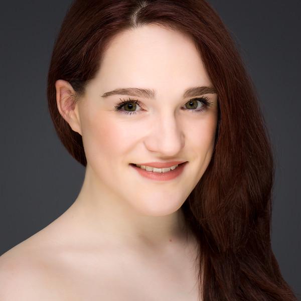 Maggie Morrison - dancer