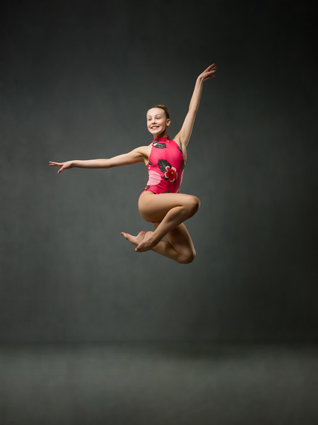 Serena McCall - dancer