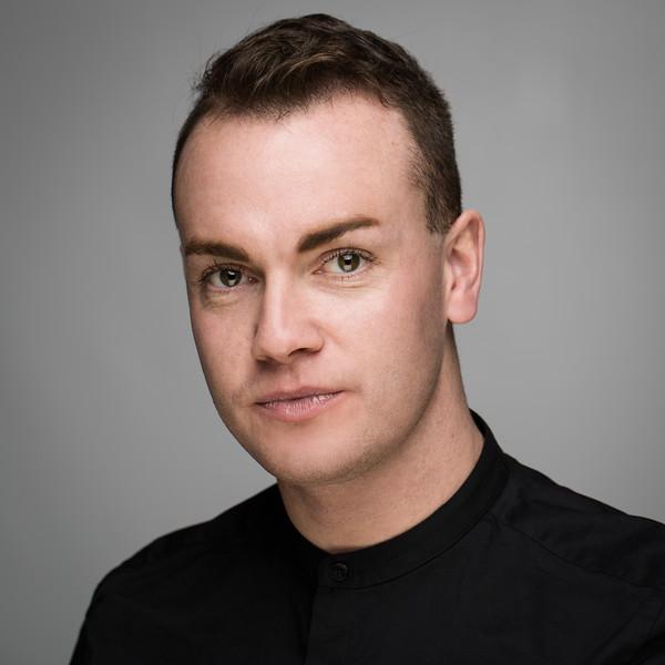 Christopher James Carroll - dancer