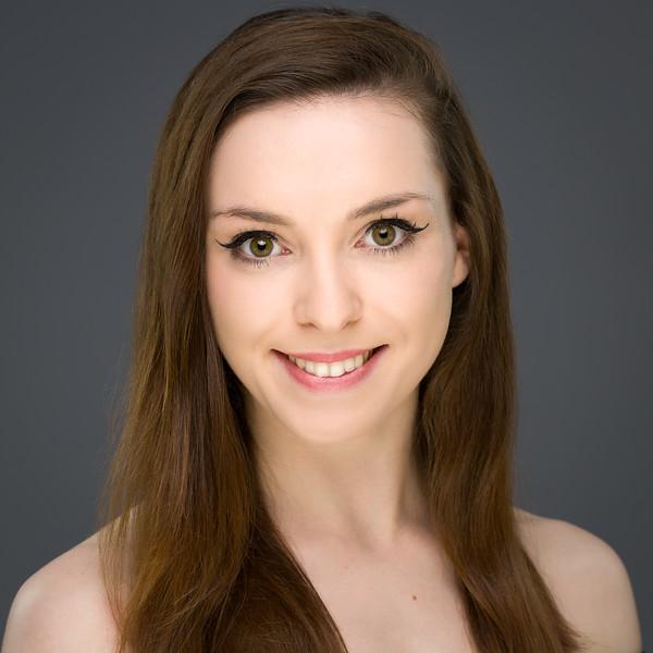 Laura Anne Paton - dancer