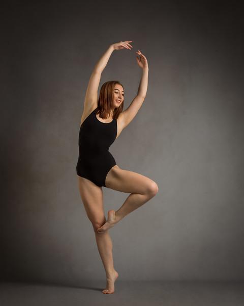 Katie MacFarlane - dancer