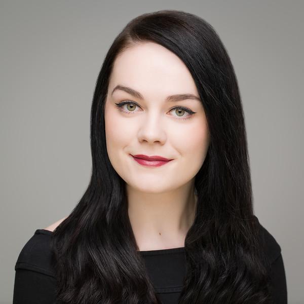 Melissa Davie - actor & vocalist