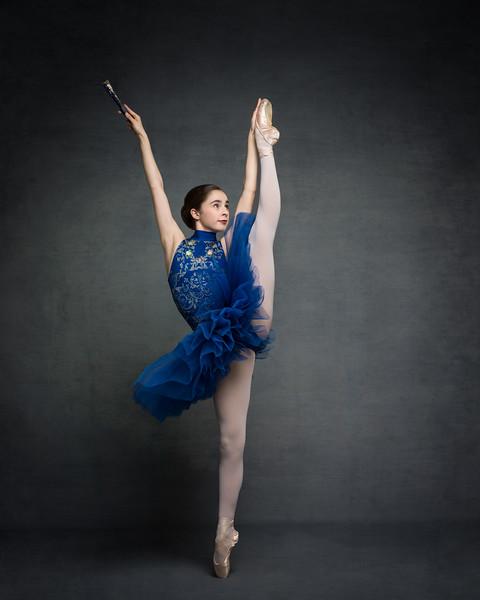 Robyn McKie - Ambassador