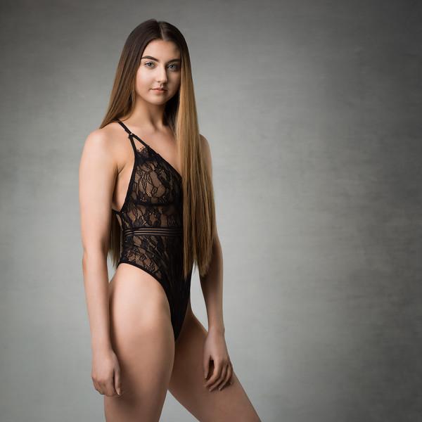 Molly Moran - dancer