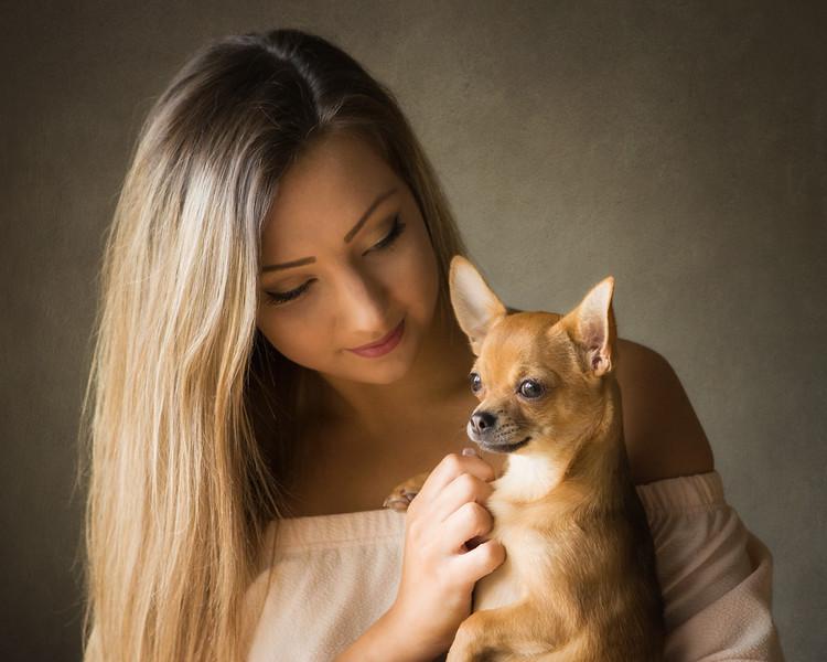 Kristina & Minnie