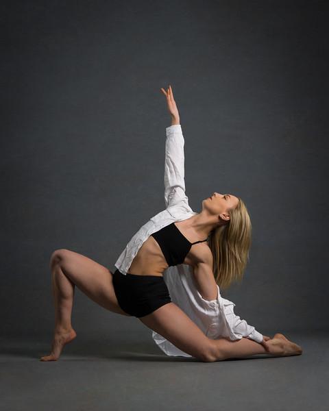Chelsea Tough - dancer