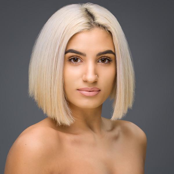 Amber Ibrahim - dancer