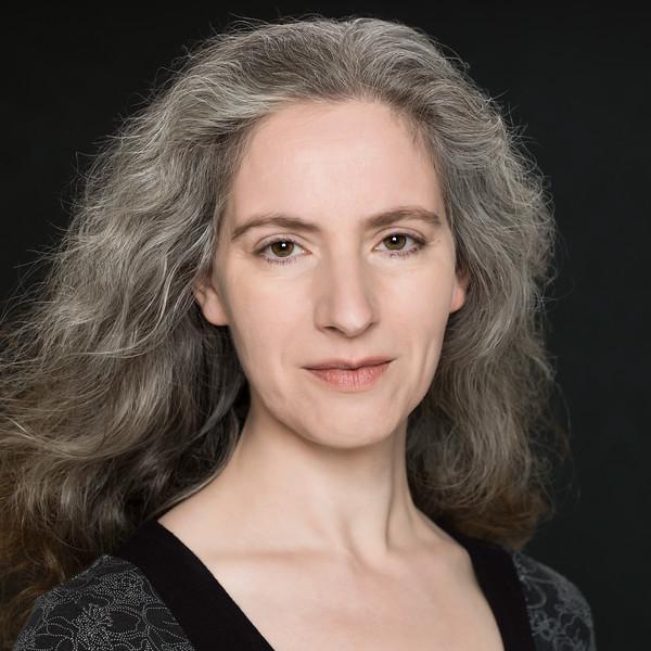 Danielle Farrow - actor