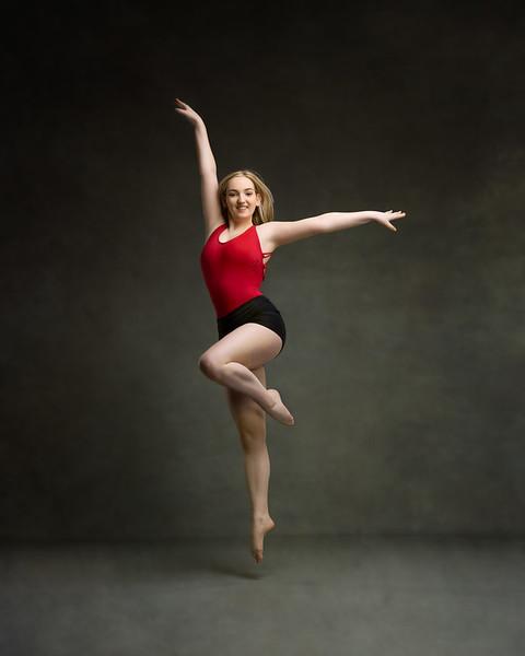 Celine Beveridge - dancer