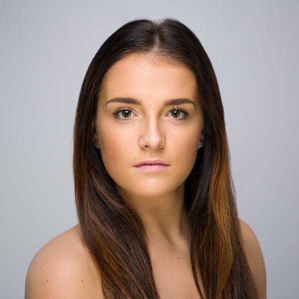Karla Harvey - actor