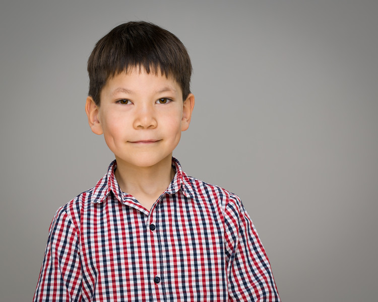 Aidan - represented by SL Talent Kids