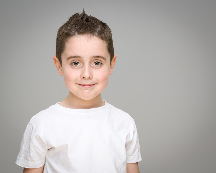 Jack - represented by SL Talent Kids