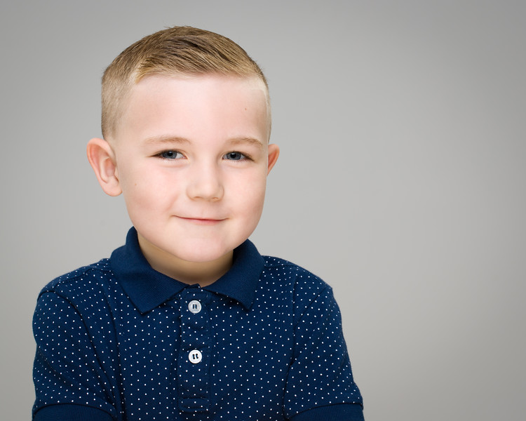 Tom - represented by SL Talent Kids