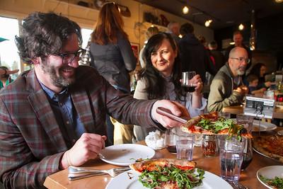 Pizzeria Otto in NE Portland