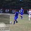 QO vs Sherwood in Boys Soccer