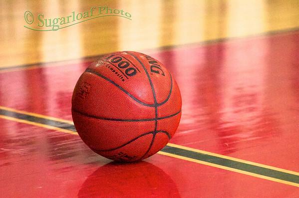 Team Basketball