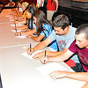 22 Quince Orchard Seniors sign the National Letter of Intent on May 4th.