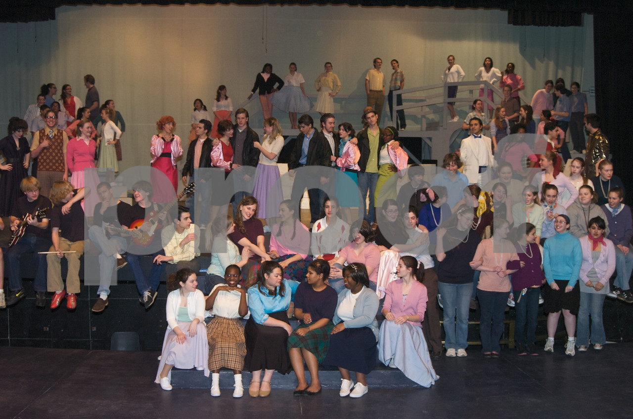 Grease - QO Production