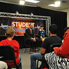 QOHS Student Town Hall with MCPS Superintendent Dr. Josh Starr