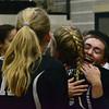 College Park,MD Northwest v Arundel 11-18-17 MSPPAA Volleyball Championship