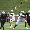 St John's defeats Good Counsel in WCAC play 39-22